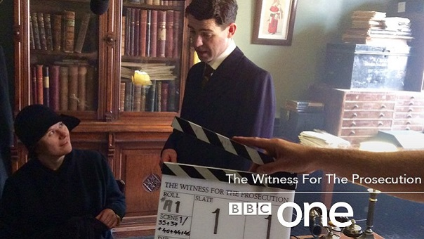 witness for the prosecution Book official tickets for witness for the prosecution showing at the london  county hall, london witness for the prosecution tickets are now available.