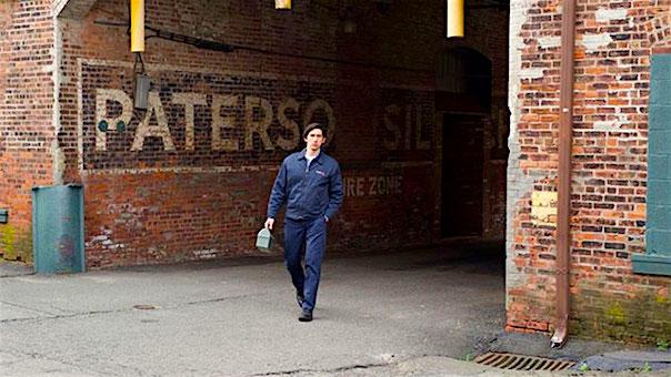 Paterson (2016) • reviewsphere