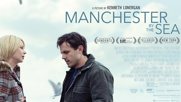 Manchester by the Sea (2016) • reviewsphere