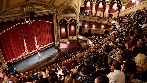 Edinburgh Film Festival 2018 Retrospective Programme ...